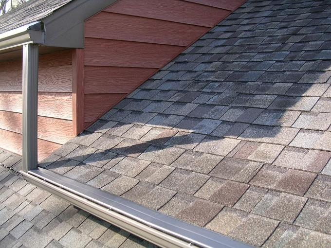 Roofing Contractor Siding Replacement Gutters Clear